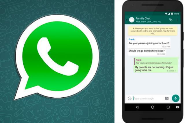 Resultado de imagen para Cómo evitar que te agreguen a los grupos de WhatsApp sin tu consentimiento