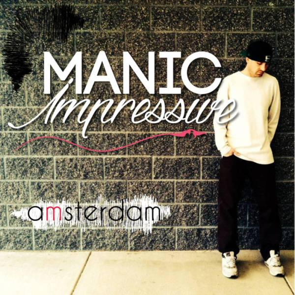 Amsterdam | Manic Impressions | Recorded, Mixed and Mastered at Oxiliary