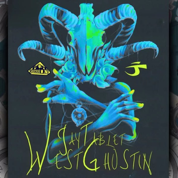 Jay Tablet | West Ghostin' mixed and mastered at oxiliay
