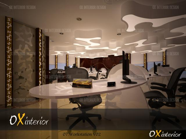 Automotive interior design companies for Interior design company