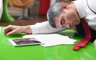 Acordar Cansado – Por que isso acontece?