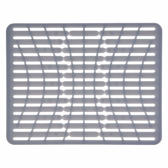 silicone sink mat large