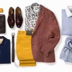 ملابس و أزياء