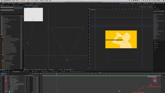 After Effects | Logiciel d'animation