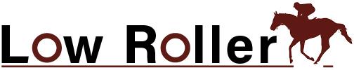 Low Roller Logo