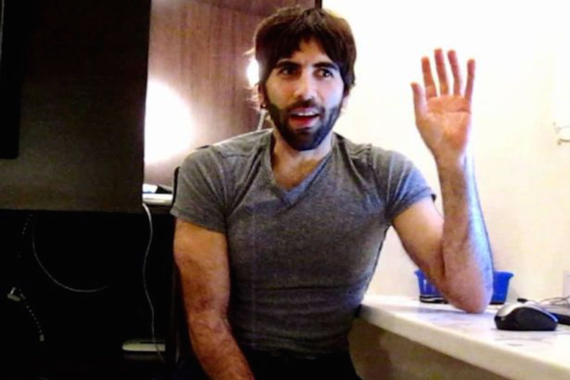 The Roosh V Pro Rape Rally Ordeal Explained Very Real