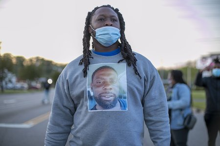 Andrew Brown Jr. Was Shot In Head By Police, Attorney Says ...