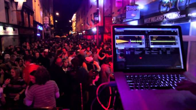 Galway Student Nights