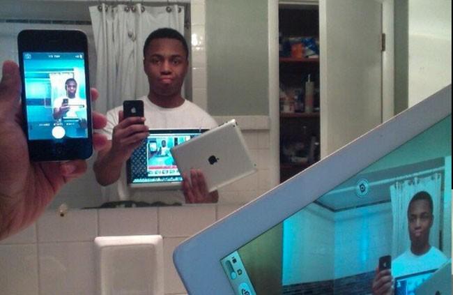 Selfie Legend #10