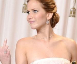 Jennifer Lawrence - Oxygen.ie