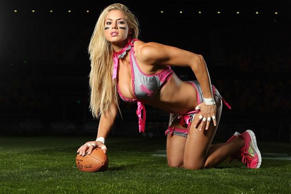 Sexiest Sports #10