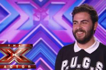 X-Factor - oxygen.ie