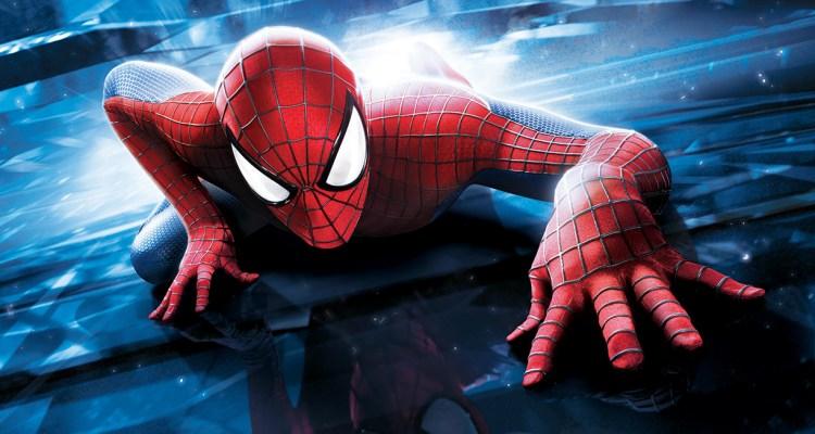 New spiderman actor