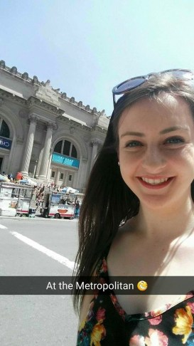 new york blog