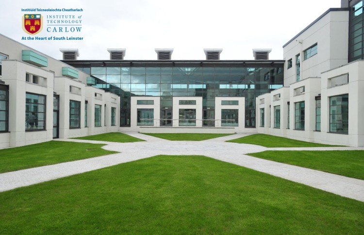it carlow new campus wexford