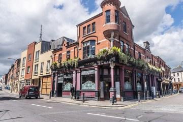 dublin pubs euro 2016