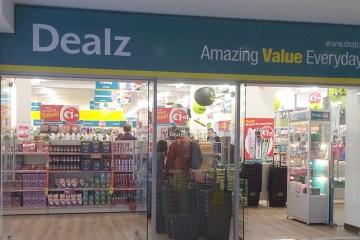 Dealz Christmas Shop