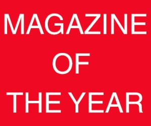 Magazine Of The Year Smedias