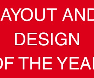 Layout And Design Of The Year Smedia