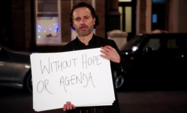 Love Actually 2 Trailer
