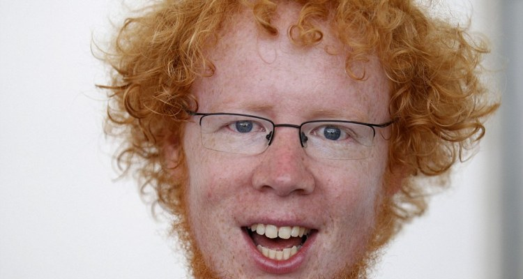 YouTuber behind Gingers do have Souls clip posts first