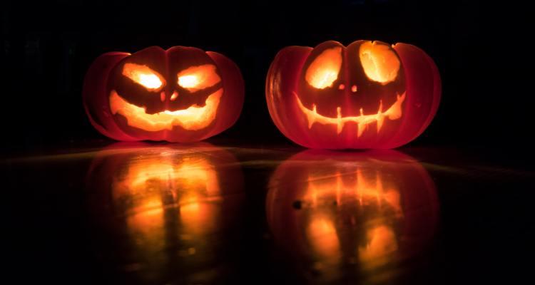 Halloween Events 2020