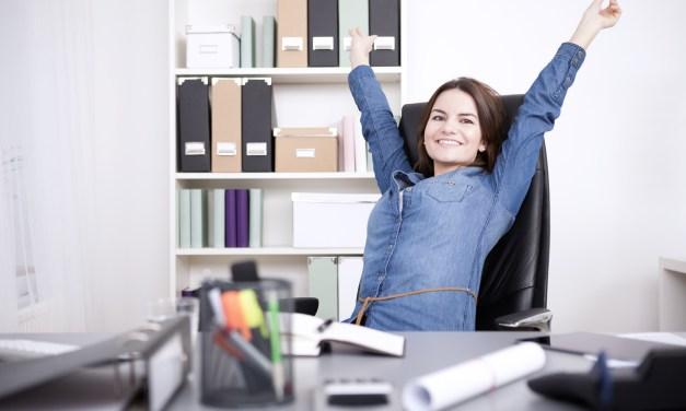 Dyrk sex og gør din chef glad