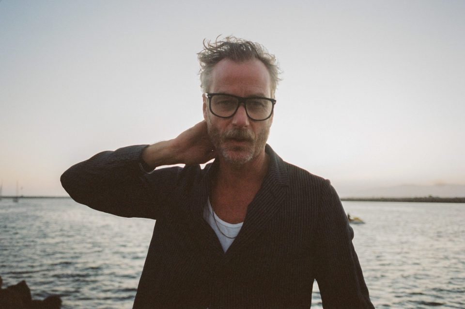 "Matt Berninger de The National lanza una nueva rola llamada ""One More Second"""