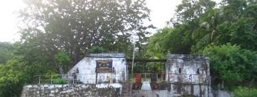 La cárcel de la isla de San Lucas en Costa Rica, ¿un atractivo turístico más?