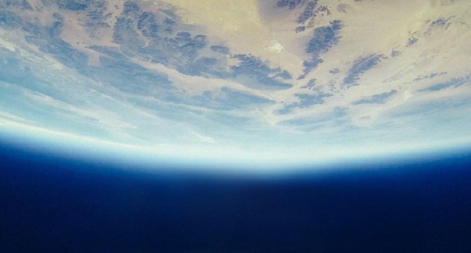 La capa de ozono muestra una notable mejoría tras la aplicación del Protocolo de Montreal. Foto de @ONUMedioAmb