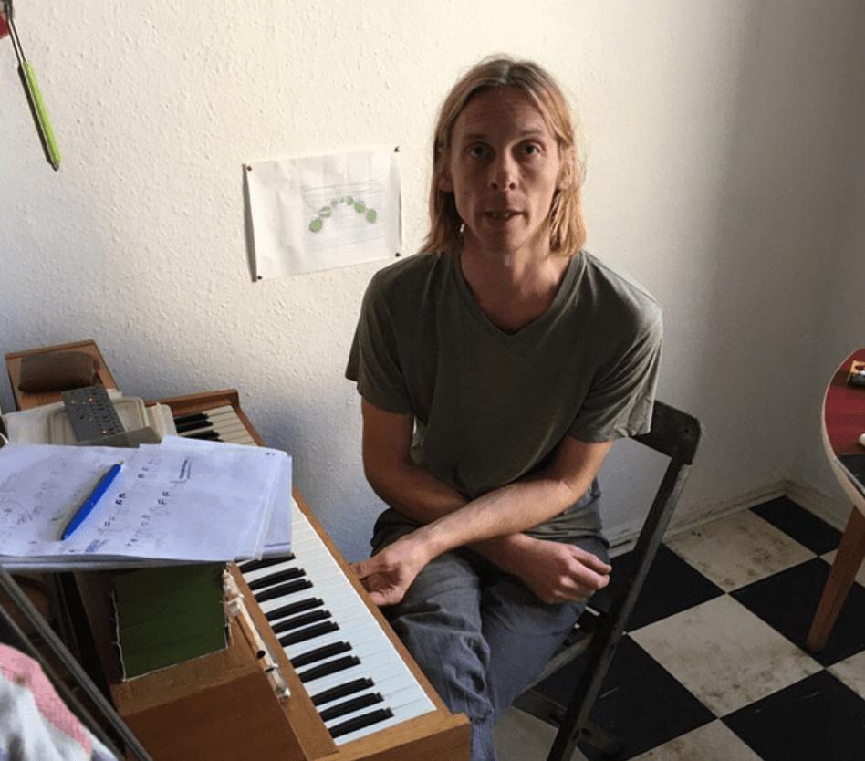 La música en tiempos de pandemia: Una entrevista con Erlend Øye