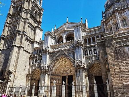 Que Ver En Toledo Catedral Primada