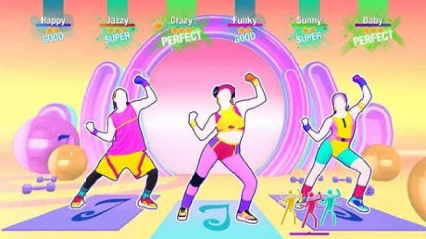 ¡Abran la pista! El 'Just Dance 2021' ya está disponible y esto es todo lo que te espera