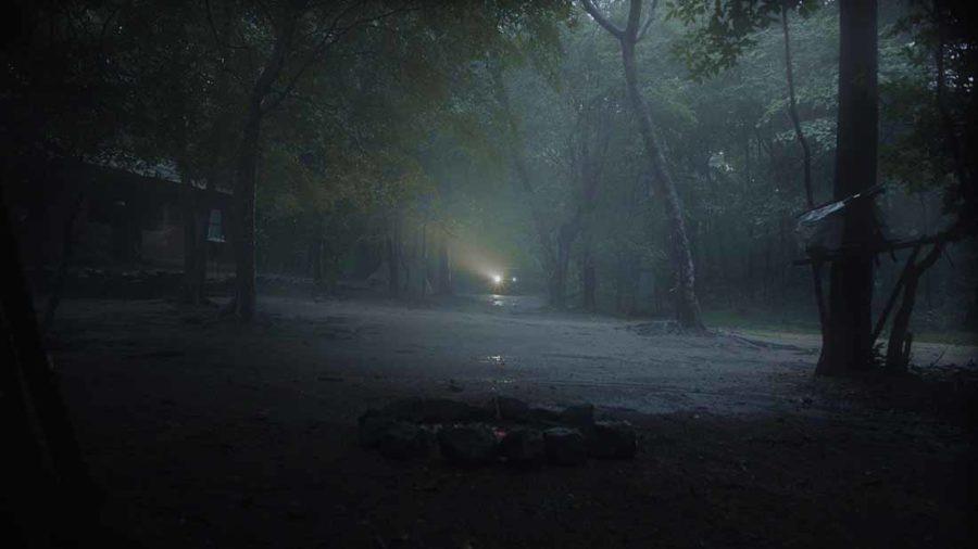 Cemetery película