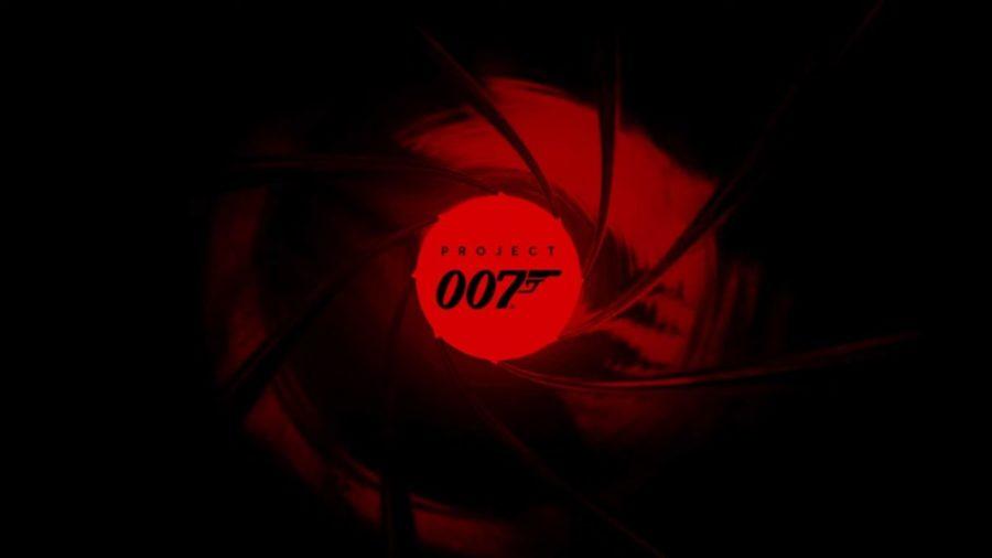James Bond 007 videojuego