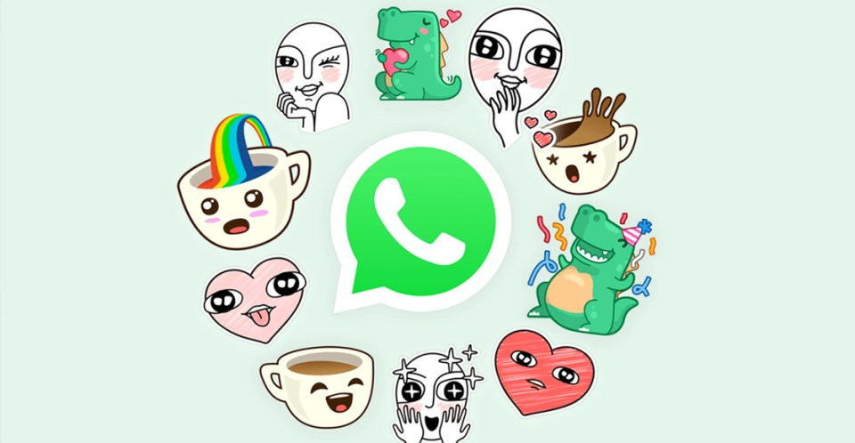 stickers-whatsapp-llegan-como-activarlos
