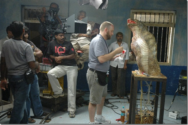 Hisss Snake Creating Set Photo