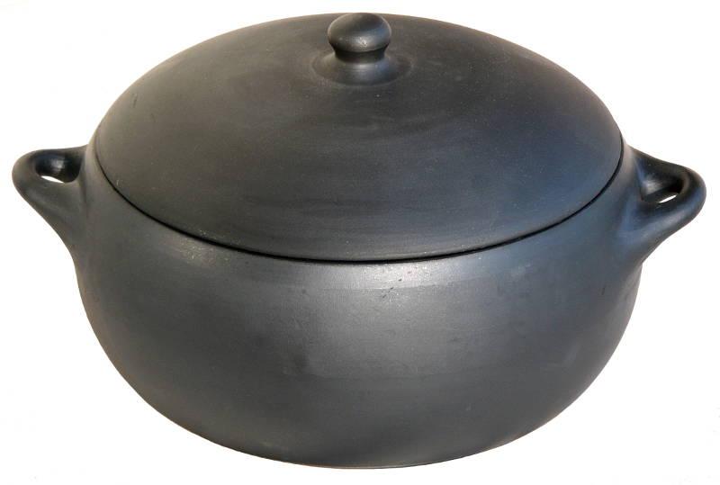 cocote en terre cuite Oyera