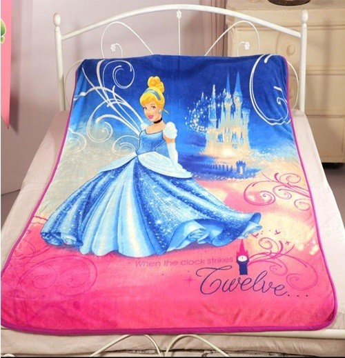 Bed Curtains Blanket