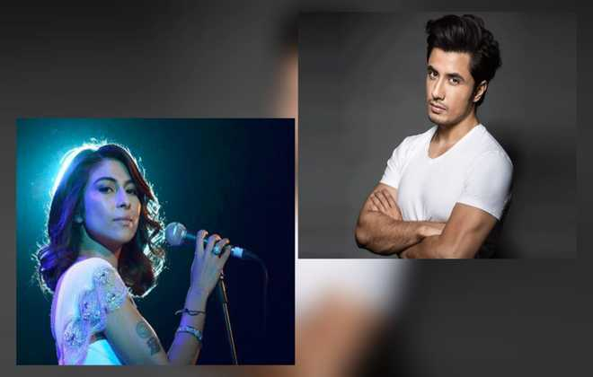 Image result for ali zafar meesha