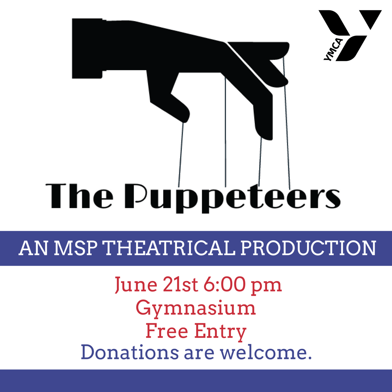 The Puppeteers