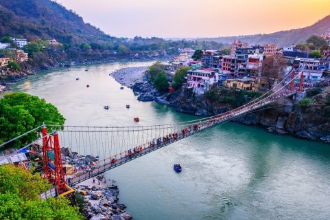 Bungee Jumping In Rishikesh: Here's All You Need To Know