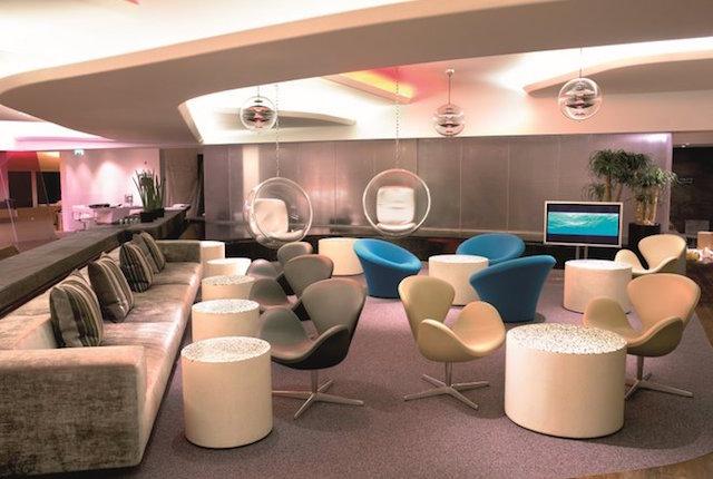 Photo courtesy of Virgin Atlantic