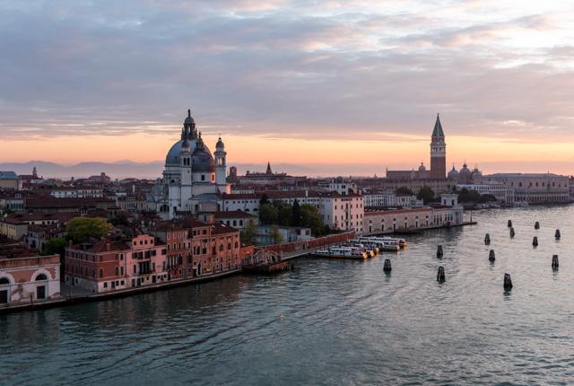 Venice/Oyster