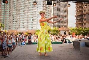 Hilton Hawaiian Village Waikiki Beach Resort/Oyster