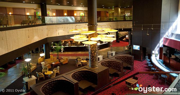 Kyoto Grand Hotel, Los Angeles