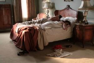 Mad Men, Season 3, Episode 7 (Photo: AMC)