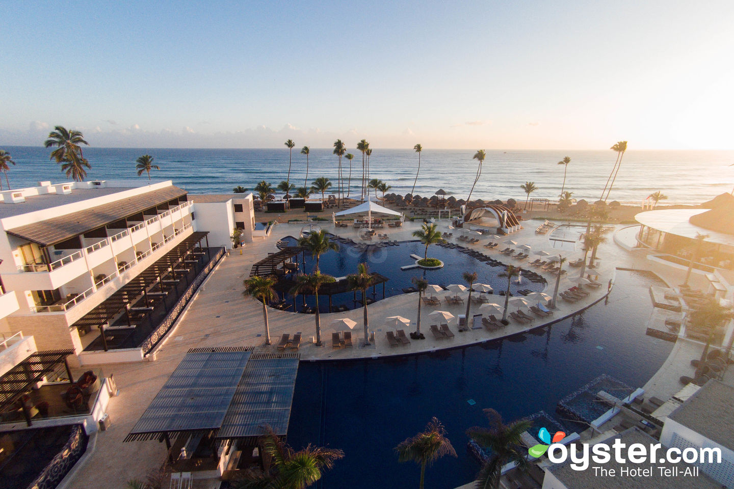CHIC by Royalton Luxury Resorts Review: What To REALLY ... on Chic By Royalton All Exclusive Resort - All Inclusive  id=47065