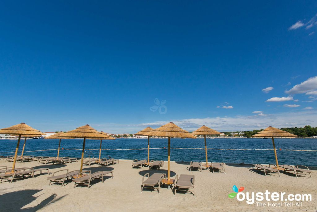 Valamar Isabella Island Resort Review What To Really Expect If You Stay