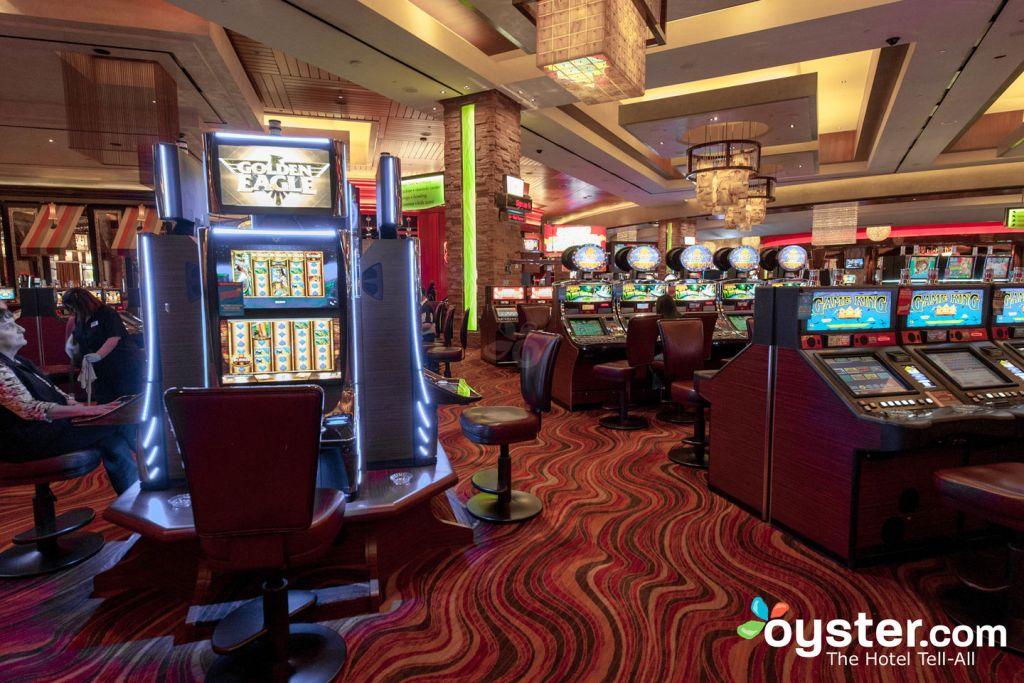 Red Rocks Casino Poker Room